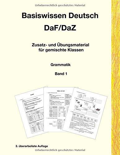 basiswissen-deutsch-daf-daz-grammatik-band-1