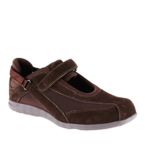 Womens Drew Shoe Drew Combo Shoe Joy Brown d4nqTtUH