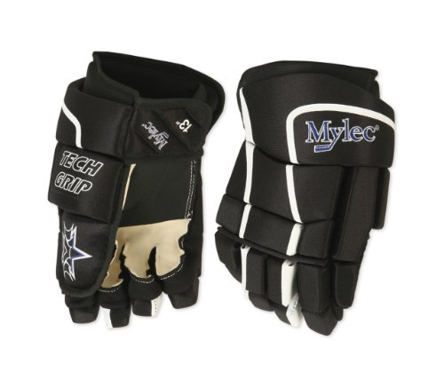 Mylec Ultra Pro II Gloves, - Hockey Adult Glove