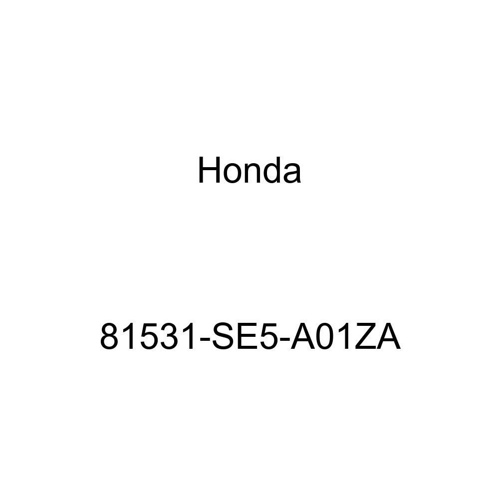 Left Front Honda Genuine 81531-SE5-A01ZA Seat Cushion Trim Cover