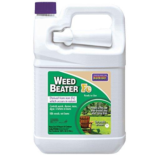 Bonide 322  Beater Fe Weed Killer , 128 fl oz