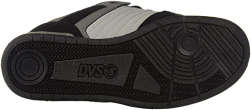 Shoe Nubuck Footwear Dvs Mens Men's Grey Black Celsius Skate qTXa8x7X