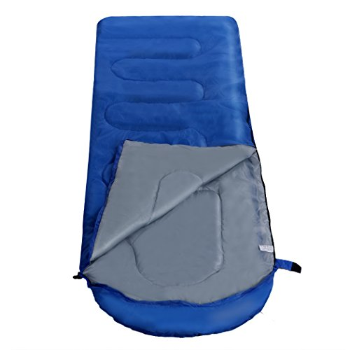Compare Backpacking Sleeping Bags - 7