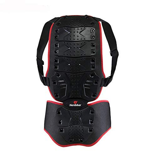 Motocross Armor Vest Protector Riding Skating Scooter Anti Fall Motorcycle