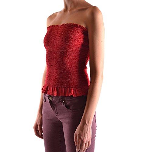 Simona Twin Rojo Camiseta Barbieri set Bq5g1