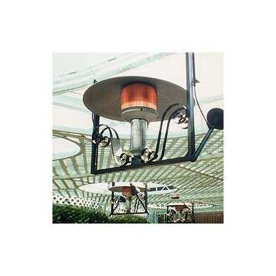 (Hanging Natural Gas Patio Heater Series: