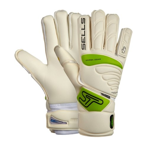Surround Goalkeeper Glove (Sells Total Contact Breeze Goalkeeper Gloves, 9)
