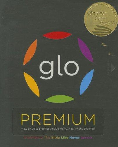 Software : NIV, GLO Premium, DVD: Multi-device