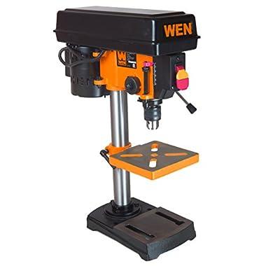 WEN 4208 8-Inch 5 Speed Drill Press
