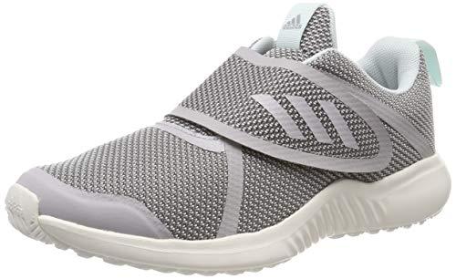 35 Zapatillas F17 Four Two Running Eu Niños ice K Fortarun Grey F17 Unisex Adidas Gris grey X Mint De Cf wUPIZ