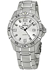 Festina Sport Unisex Additional leather strap
