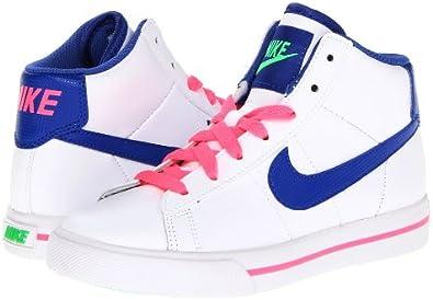 nike high top womens basketball shoes