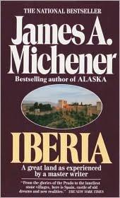 Iberia Publisher: Fawcett Crest Books by Ballantine Books