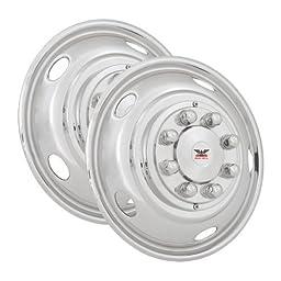 Phoenix USA (SLD1703F) Wheel Simulator Set, Front