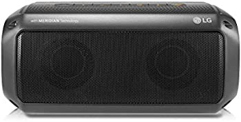 LG Xboom Go PK3 Portable Bluetooth Speaker
