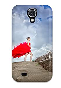 Linda Esther Donna's Shop New Style Anti-scratch Case Cover Protective Oriental Case For Galaxy S4