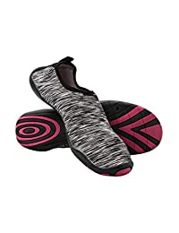 Mountain Warehouse Mauritius Womens Aqua Shoes - Neoprene Water Shoes