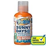 Sunny Days Sunscreen Lotion 4 Ounces