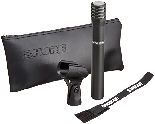Shure SM94 Instrument Microphone ()