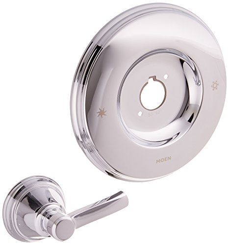Moen TS2211 Rothbury Posi-Temp Valve Trim Kit without Valve, Chrome