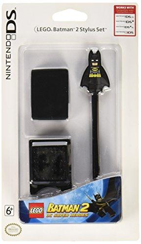 Nintendo Ds Lego Batman Stylus Set