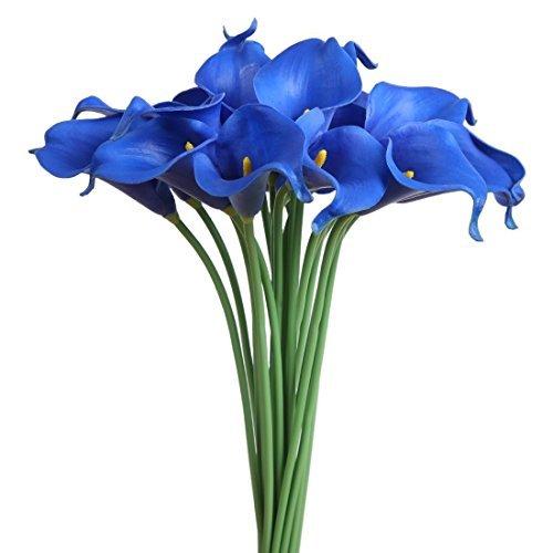 flowers blue - 3