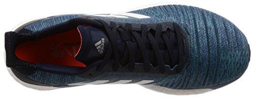 Legink 000 Ftwwht Glide para M Laufschuh Azul Hombre Running Solar adidas Zapatillas de Hiraqu SpxOnawpqv