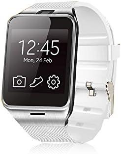 Develop® Aplus NFC Smartwatch Smart Bluetooth Watch with 1.3M ...