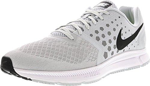 Nike Performance Herren Laufschuhe White/Black/Cool Grey/Pure Platinum