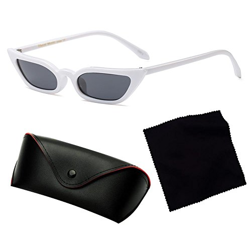 lunettes chat lunettes mode C6 yeux hibote lunettes plat de soleil papillon femmes élégant Uwxwvq1IS