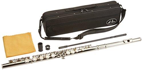Le'Var FLULV100 Student Flute