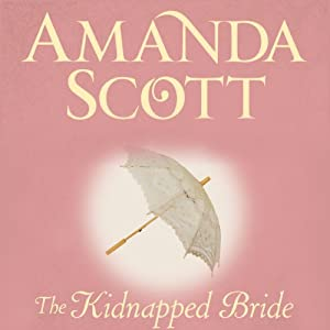 The Kidnapped Bride Audiobook