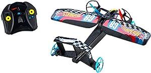 Hot Wheels Sky Shock RC (Race Design)