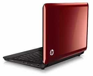 """HP MINI 110-3111SS XU660EA - Netbook (10.1"""", 250 GB, 1024 MB de Memoria RAM, procesador Intel ATOM N455)"""