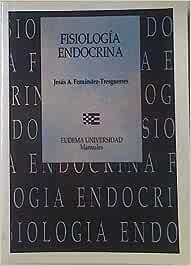 Fisiologia endocrina: Amazon.es: Tresguerres Fernandez