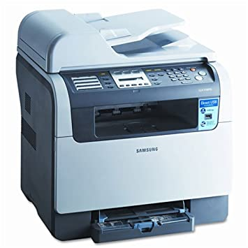 Amazon.com: Samsung CLX-3160FN láser a color Multifunction ...