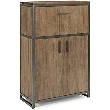 Amazon Com Imax 88707 Vineyard Wine Barrel Storage Table