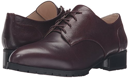 Pictures of Nine West Women's Lilianne Leather Oxford Black 5 M US 4