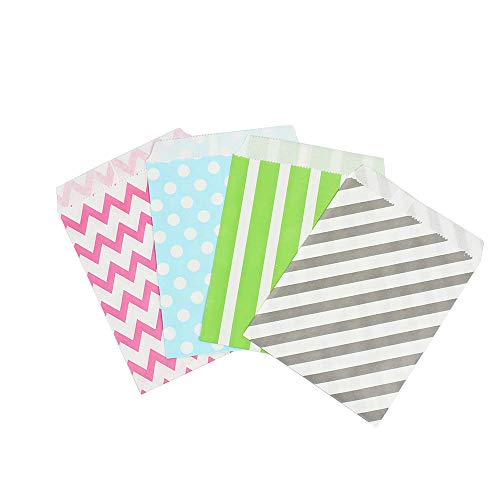 Bar Paper Bags Candy Bags - 5
