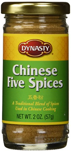 Dynasty Five Spices Powder, 2 oz