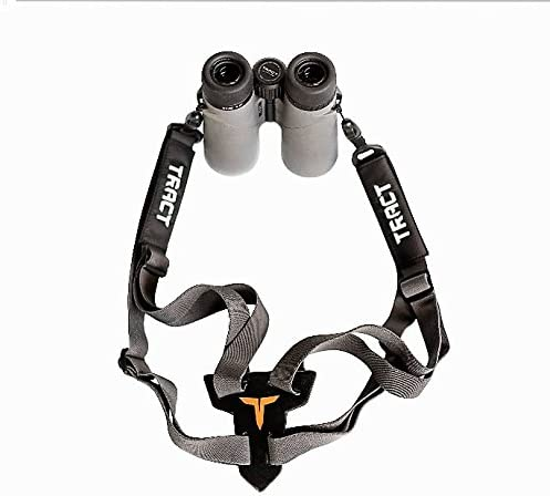 Tract Custom Binocular Harness
