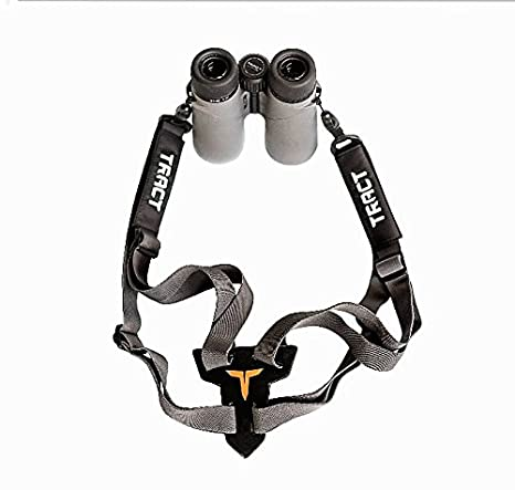 Review Tract Custom Binocular Harness