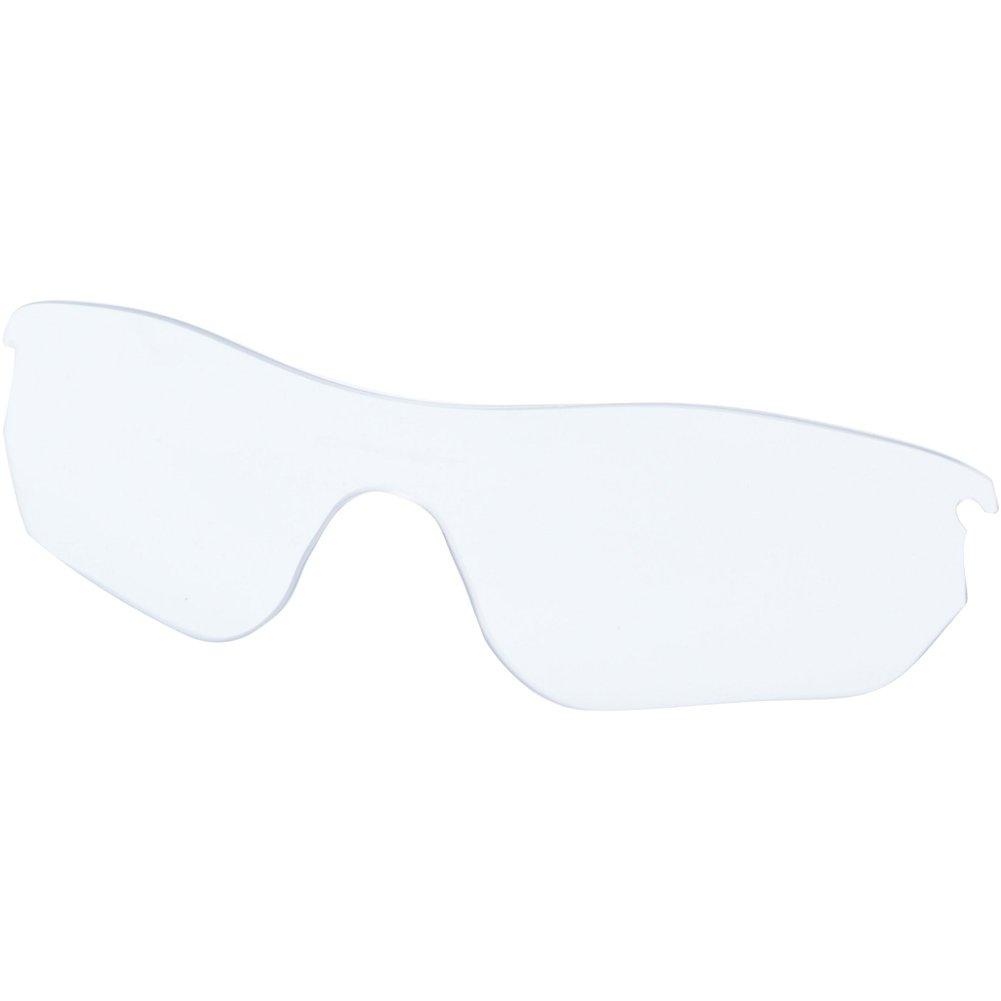 Oakley Womens Radarlock Edge Replacement Lens Kit, Clear, One Size