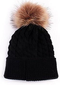 Oenbopo Baby Winter Warm Knit Hat