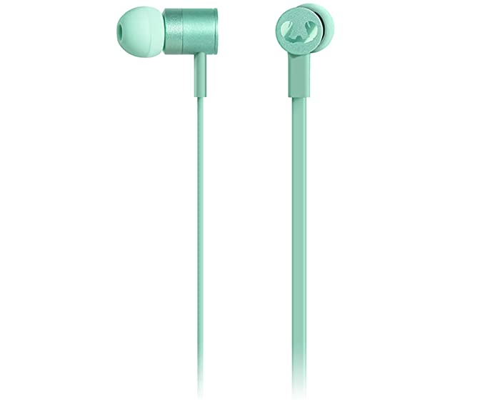 Fresh n Rebel Band-it - Auriculares Bluetooth inalámbricos deportivos, color verde menta (Peppermint): Amazon.es: Electrónica