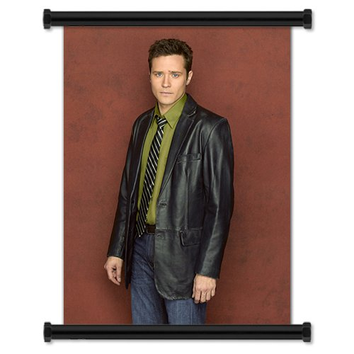 Castle TV Show Season 1 Fabric Wall Scroll Poster