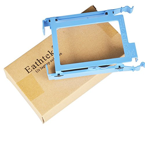 best Eathtek Replacement Blue HDD Caddy H7283 For Dell