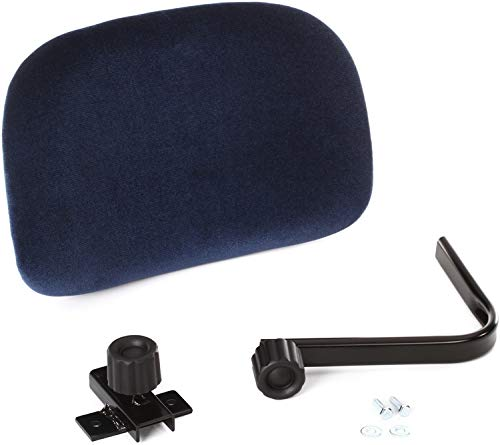 Roc-N-Soc Throne Backrest - Blue