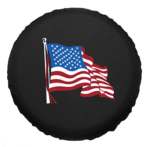 america spare tire covers - 8