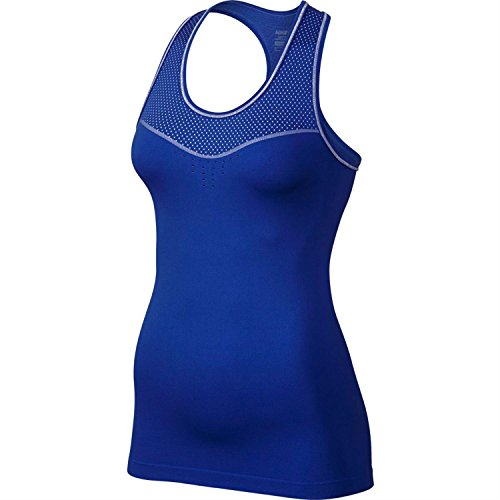 Nike Pro Hypercool Limitless Women's Tank Top,Game Royal,L